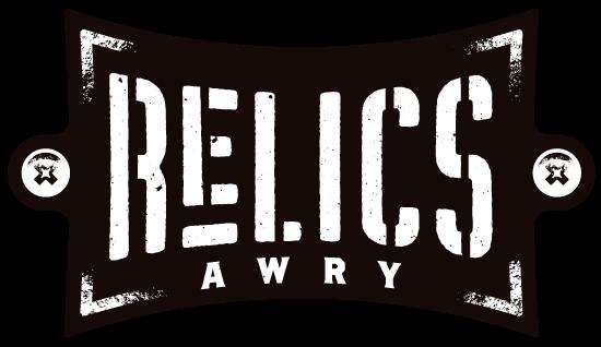 Relics Awry logo