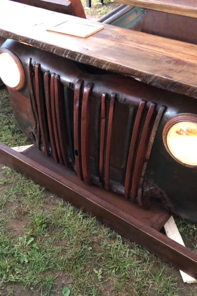 42-46 Ford Table