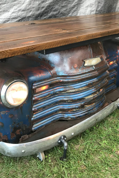 1950 Chevy Bar