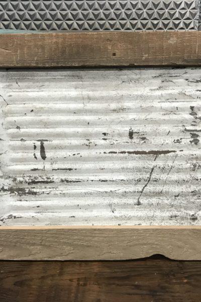 Corrugated Canadian Tin