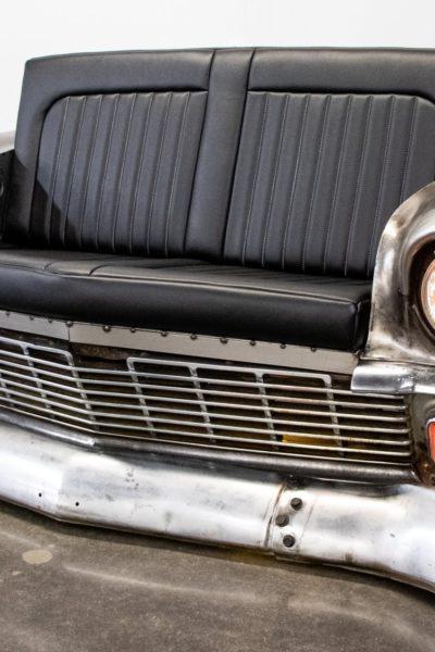 1956 Chevy Bel Air Loveseat