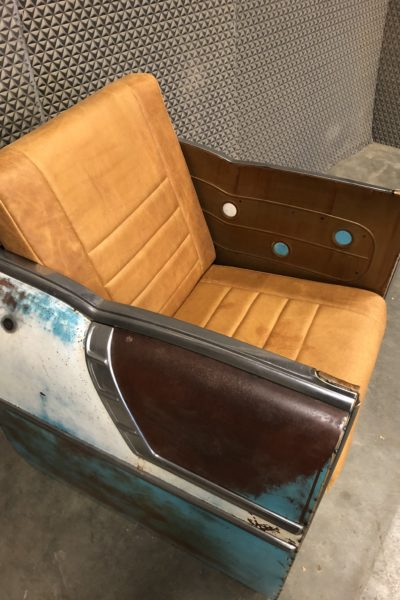 '56 Chevy Chair