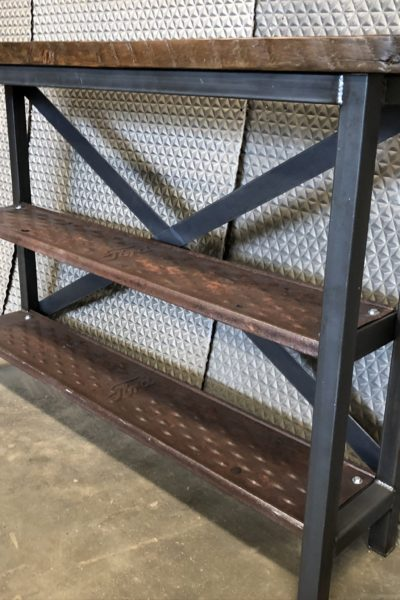 FORD Running Board Table
