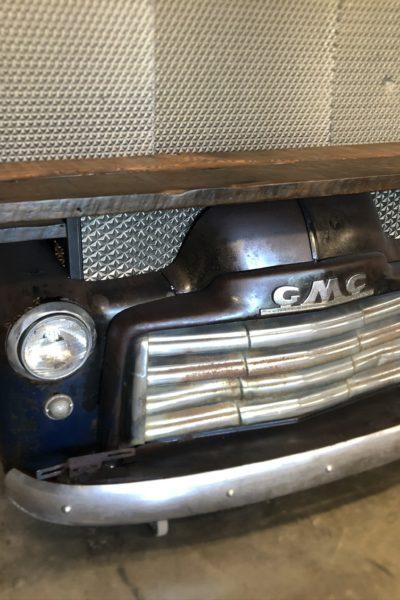 GMC Bar